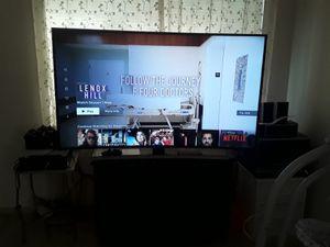 Samsung smart TV- 70inch for Sale in Kennewick, WA