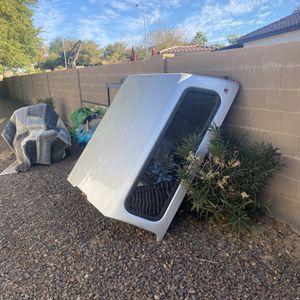 2012 F-150 Short Bed Camper for Sale in Chandler, AZ