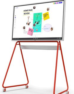 Brand New Vibe Interactive Whiteboard With Stand for Sale in Mount Rainier,  MD