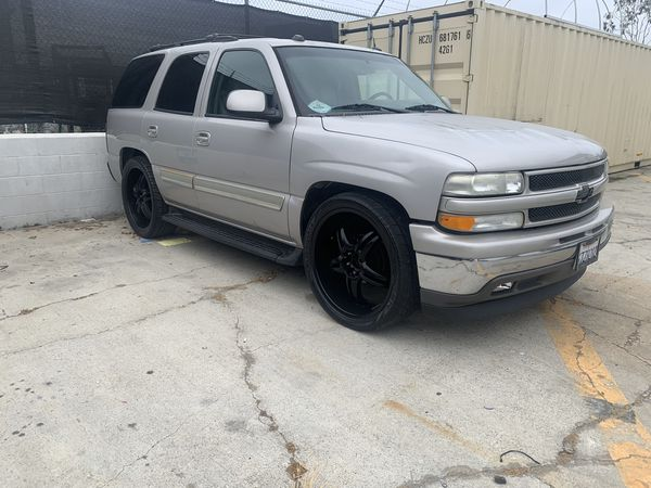 05 Chevy Tahoe for Sale in Artesia, CA - OfferUp