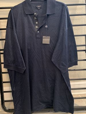 Burberry Golf Polo for Sale in Tampa, FL