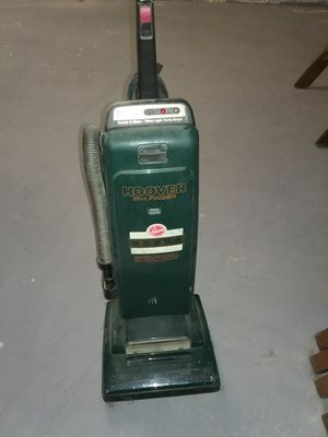 Hoover vacuum for Sale in Parsippany-Troy Hills, NJ