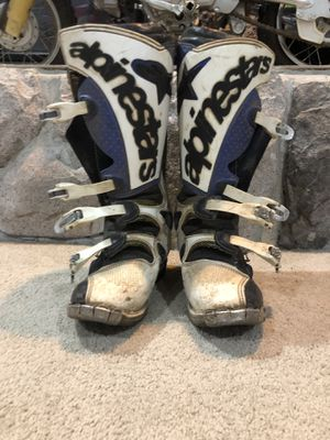 Dirt Bike Boots for Sale in Provo, UT