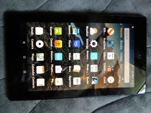 Amazon Fire 7 Generation Tablet CHEAP!!! for Sale in San Diego, CA