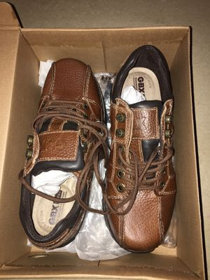 Mens oxford shoes size 9 brand new! for Sale in Malvern, PA