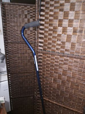 Walking cane new never used asking$5.50 much go movering for Sale in Lancaster, PA