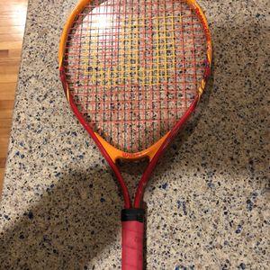 Kids Spongebob Tennis Racket for Sale in Carrboro, NC