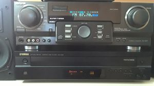 Stereo system for Sale in Chicago, IL