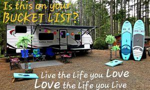 2015 dutchman aspen trail travel trailer for Sale in Gig Harbor, WA