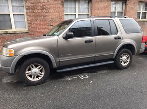 2002 Ford Explorer for Sale in Washington, DC
