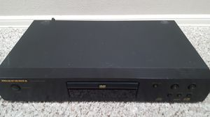 MARANTZ DV4200 *MINT* DVD PLAYER DOLBY DIGITAL DTS for Sale in Bothell, WA