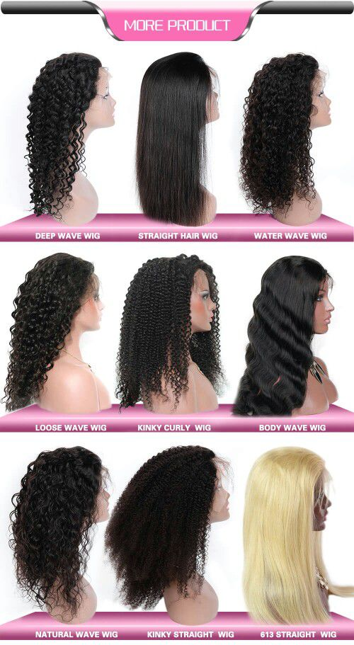 """Beautiful 22"""" Full lace wigs , 24"""" frontal lace wigs, 20"""" U part / 360 wigs, preorder only."""