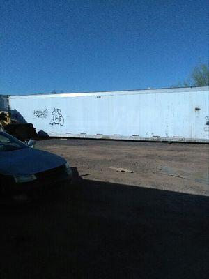 53 Foot Trailer for Sale in Phoenix, AZ