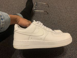 AirForce 1s Shoe for Sale in Wichita, KS