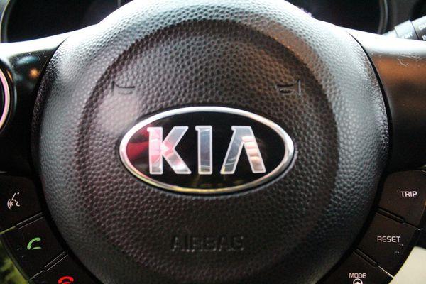2016 Kia Soul