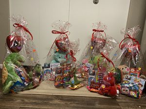 Kids Valentines Day Gifts (Boys, Girls, Frozen, Spider-Man, Toy Story, JoJo, Ryan's World) for Sale in Sun City, AZ