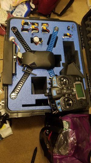 3D robotics IRIS drone for Sale in Seattle, WA