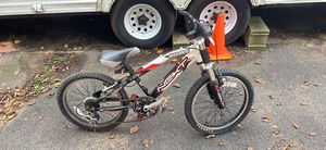 Next kids mountain bike- $45 for Sale in Brooklyn Center, MN