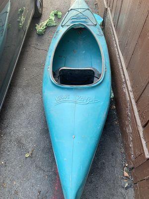 Lobo kayak for Sale in San Jose, CA