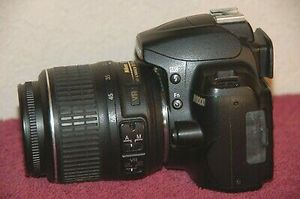 Nikon D3000 for Sale in Westminster, CO