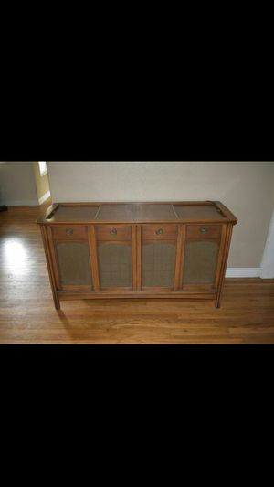 1962 Magnavox Stereo/TV/Record Player for Sale in Vancouver, WA