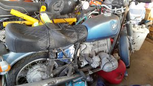 Three BMW R75/6 Antique Tagged motorcycles with Titles for Sale in Lakeland, FL