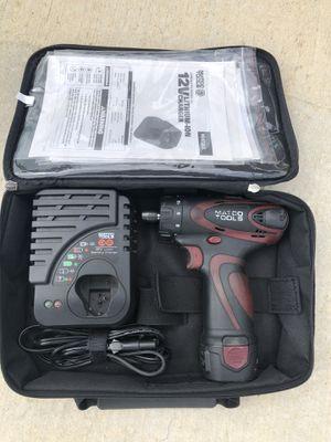 Matco tools impact / drill for Sale in Rochester, MI
