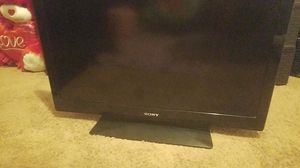 Sony tv 32 inches for Sale in Dearborn, MI