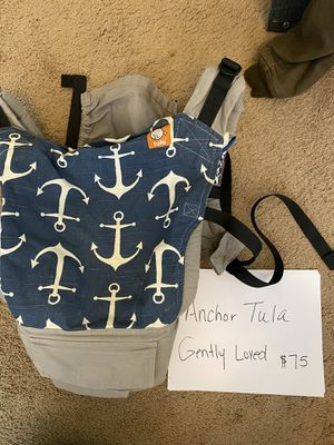 Tula baby carrier for Sale in Chula Vista, CA
