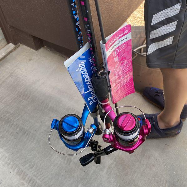 Brand new Kids fishing rods