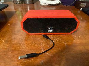 Altec Bluetooth speaker for Sale in Summerville, SC