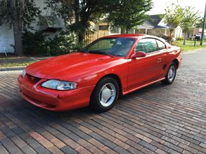 1995 Ford Mustang for Sale in Orlando, FL