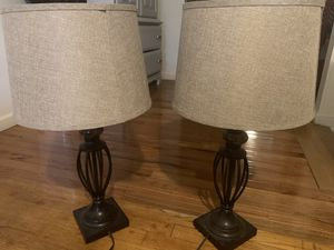 Lamps for Sale in Schenectady, NY