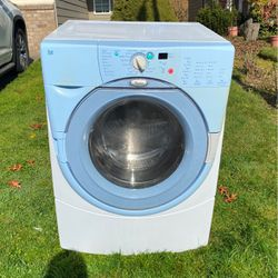 Whirlpool Duet HT Washer for Sale in Ridgefield,  WA