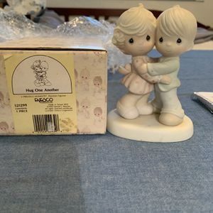 Precious Moments - Hug One Another for Sale in Boca Raton, FL