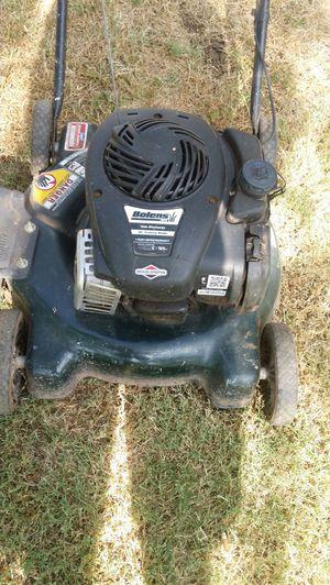 Bolen push mower for Sale in Abilene, TX