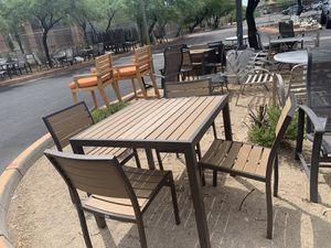 5pc Patio Sets for Sale in Phoenix, AZ