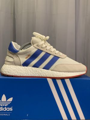 adidas Iniki Runner Pride Of The 70s USA Size 8.5 for Sale in El Camino Village, CA