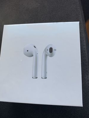 AirPods gen 2 for Sale in Tampa, FL