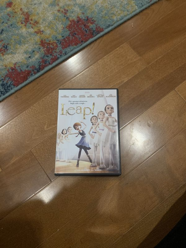 Collection of Kids Movies - DVD's