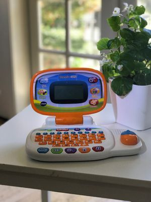 Vtech Tote and Go Laptop for Sale in Claremont, CA