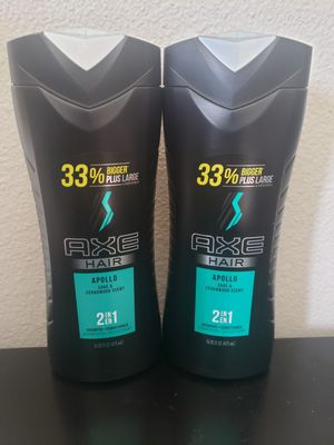 Axe Shampoo for Sale in Palmdale, CA