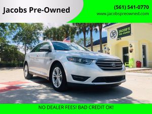 2015 Ford Taurus for Sale in Lake Worth, FL
