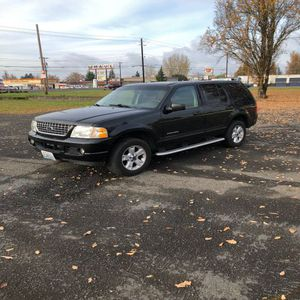 2005 Ford Explorer for Sale in Vancouver, WA