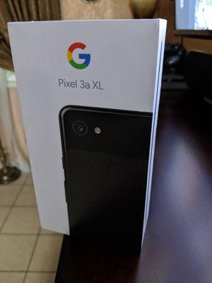 Google 3a XL Cerrado listo para activar for Sale in Bell, CA
