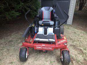 "Toro 50"" Zero Turn Lawn Mower (MY RIDE COMFORT) for Sale in Grayson, GA"