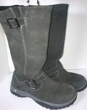 Baffin boots -40 retail $190 for Sale in Minocqua, WI