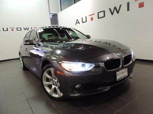 2015 BMW 3 Series for Sale in Scottsdale, AZ
