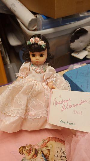 Madame Alexander Americana Doll for Sale in Lawrenceville, GA