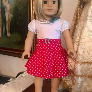 Ameican Girl Doll Kit Kittredge- Pleasant Company- Retired for Sale in Miami, FL